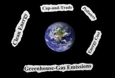 Carbon Tax Versus Cap-And-Trade - iStockPhoto