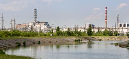 Chernobyl Site Open For Tourists - iStockPhoto