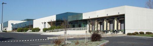Nanosolar San Jose Manufacturing Plant