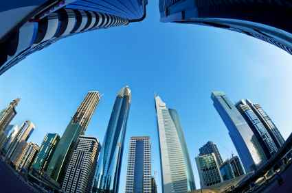 Alternative Energy Costs to power cities like Dubai