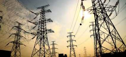 Alternative Energy Cost Involves Transmission of Power from Source