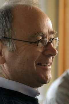 Solar Architect Rolf Disch