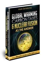 Nuclear Fusion eBook Image
