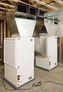 Geothermal Heatpumps Heat Exchangers