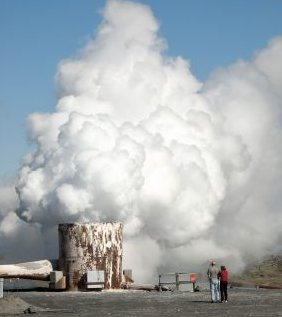 Geothermal Energy A Freely Available Earth Resource