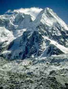 Global Warming Skeptics Increased With Incorrect Himalayan Glacier Melting Prediction - iStockPhoto