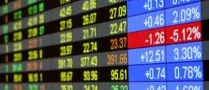 Stock Prices Listings - iStockPhoto