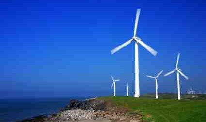 Alternative Energy Index Merrill Lynch Renewable Includes Wind Technology Companies - iStockPhoto