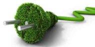 Alternative Energy Index Includes Clean Energy Companies - iStockPhoto
