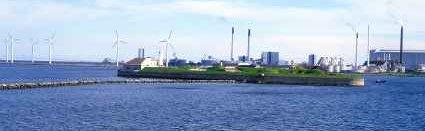 Alternative Energy Index RENIXX Incorporates Wind Energy - iStockPhoto