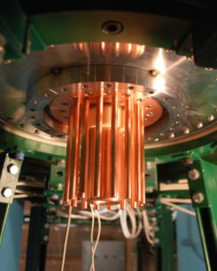 Fusion Research In Lawrenceville Plasma Physics Dense Plasma Focus Detail