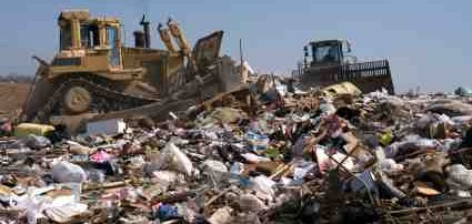 CO2 Emissions Sequestration May Have Similar Problems to Landfills - iStockPhoto