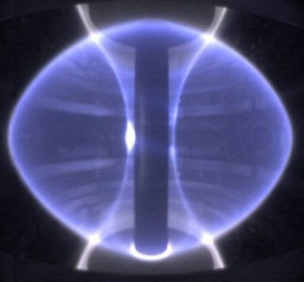 Spherical Tokamak Plasma from the UK MAST project