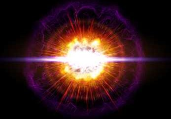 A Nuclear Reaction Produces Massive Power With Small Changes