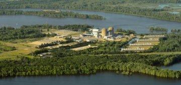 Fusion Reactor Similar to Nuclear Reactor Design