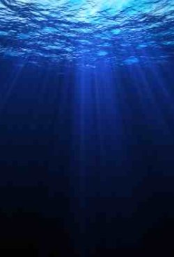 Ocean Energy deep blue energy well - iStockPhoto
