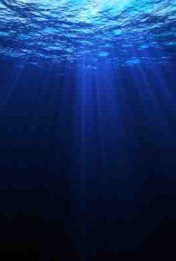 Ocean Energy deep blue energy well - iStockPhoto