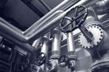 CO2 Emissions Pumped Underground From Refinery - iStockPhoto