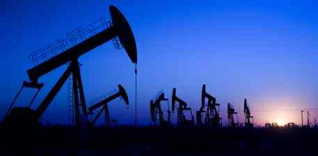 Pumpjacks - iStockPhoto