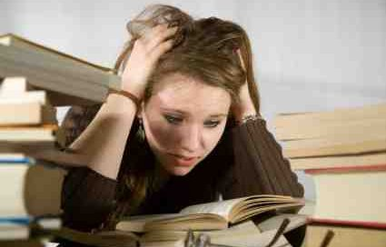 Idea of reading difficulty - iStockPhoto