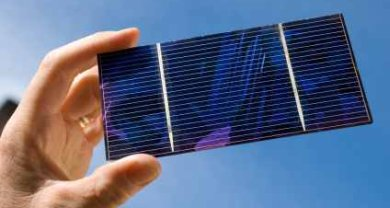 Home Solar Power Individual Photovoltaic Cells - iStockPhoto
