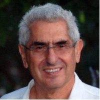Shimon Klier founder of TIGI Solar from his LinkedIn information page