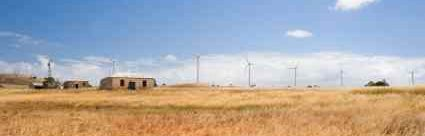 South Australian Wind Farm
