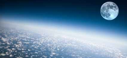Ozone Layer Located In The Earth's Stratosphere - iStockPhoto