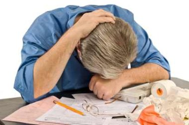 Carbon Tax and Taxation Stress - iStockPhoto