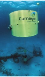 Carnegie's CETO Generator part of Wave Energy News