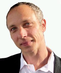 Electrostatic Confinement Fusion FPGeneration creator Alex Klein