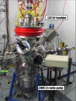 Electrostatic Confinement Fusion Active MIX device