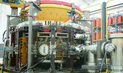 Iran Nuclear News Plasma Physics Research Centre Tokamak
