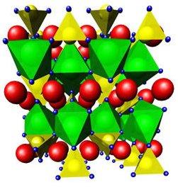 Nanotechnology batteries as in Valence Technology Units