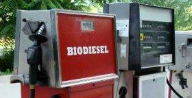 Biofuel From Biodiesel Pump - iStockPhoto
