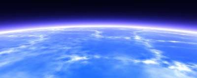Greenhouse Effect Created In The Earth's Atmosphere - iStockPhoto