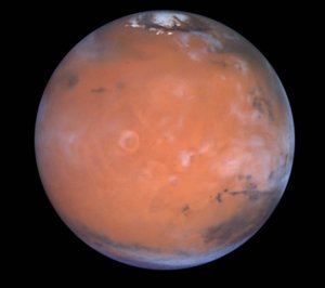 Gaia Principle to prevent a consequence like Mars