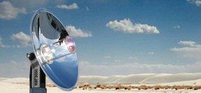 Unit design for ONRL's Hybrid Solar Light
