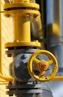 Alternative Energy Index Credit Suisse Includes Natural Gas - iStockPhoto