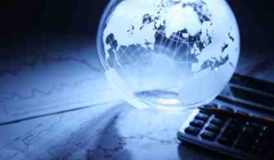 Alternative Energy Index With A Global Outlook - iStockPhoto