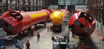 Pelamis Units Being Constructed Part of Wave Energy News