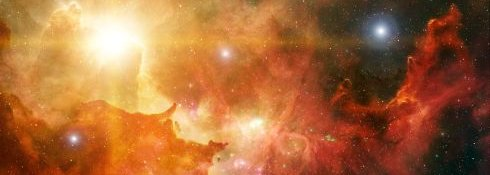 Fusion Research Inspired By Plasma Reactions In Universe - iStockPhoto