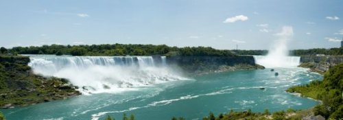 Niagara Falls - iStockPhoto