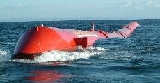 Wave Energy Harvested By Pelamis Articulated Device