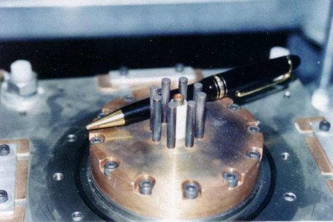the dpf Nanofocus Micro Unit Developed In Chile
